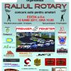 Raliul Rotary, editia a-II-a