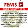 Turneul de tenis de câmp Rotary Club Gherla, ediţia a 2-a