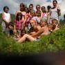 Tabara in muntii Apuseni pentru 15 copii  ai centrului de zi al Asociatiei Familia Regasita