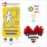 "Rotary Club Gherla invita toti gherlenii  la ""PROMENADA INIMILOR"""