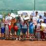 Turneul de tenis pentru copii – Cupa Rotary Club Gherla – Editia a 4-a