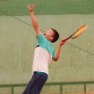 Turneul de tenis pentru copii Rotary Club Gherla la editia a V-a