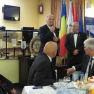 Balul de caritate Rotary Club Gherla, acţiune pentru copiii de la secţia de pediatrie a spitalului
