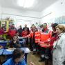 Parteneriatul Rotary Club Gherla si Crucea Rosie Hanovra – Germania continua